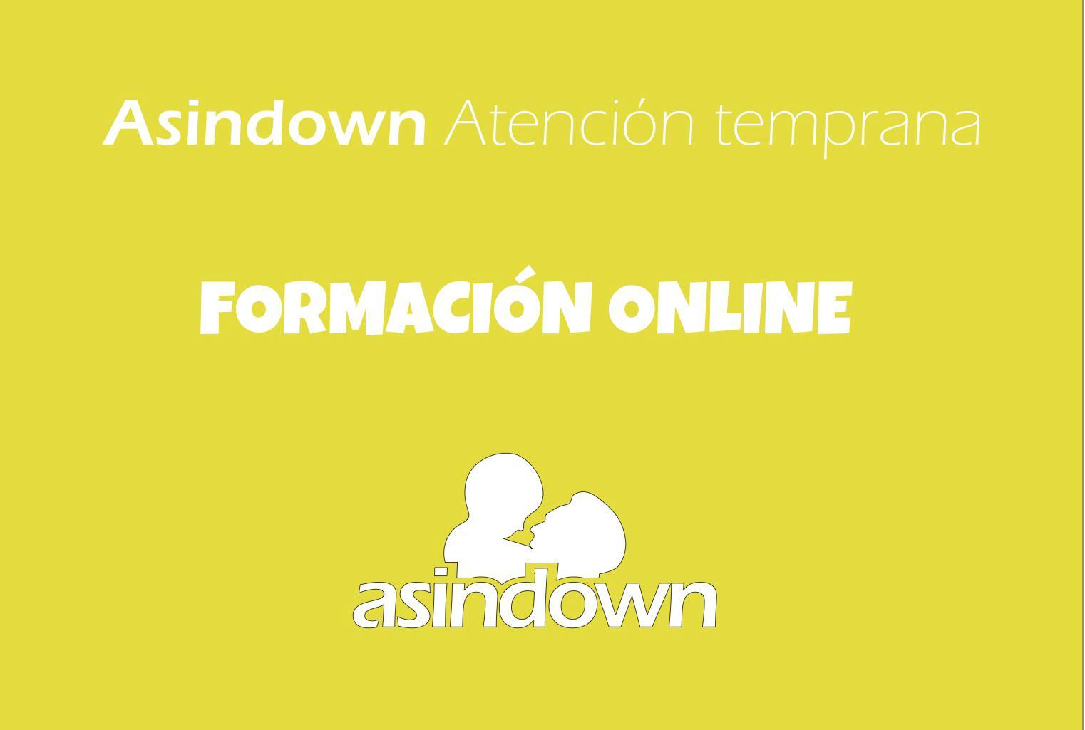 ASINDOWN ATENCIÓN TEMPRANA. SECCIÓN DE ATENCIÓN A FAMILIAS Y PERSONAS USUARIAS