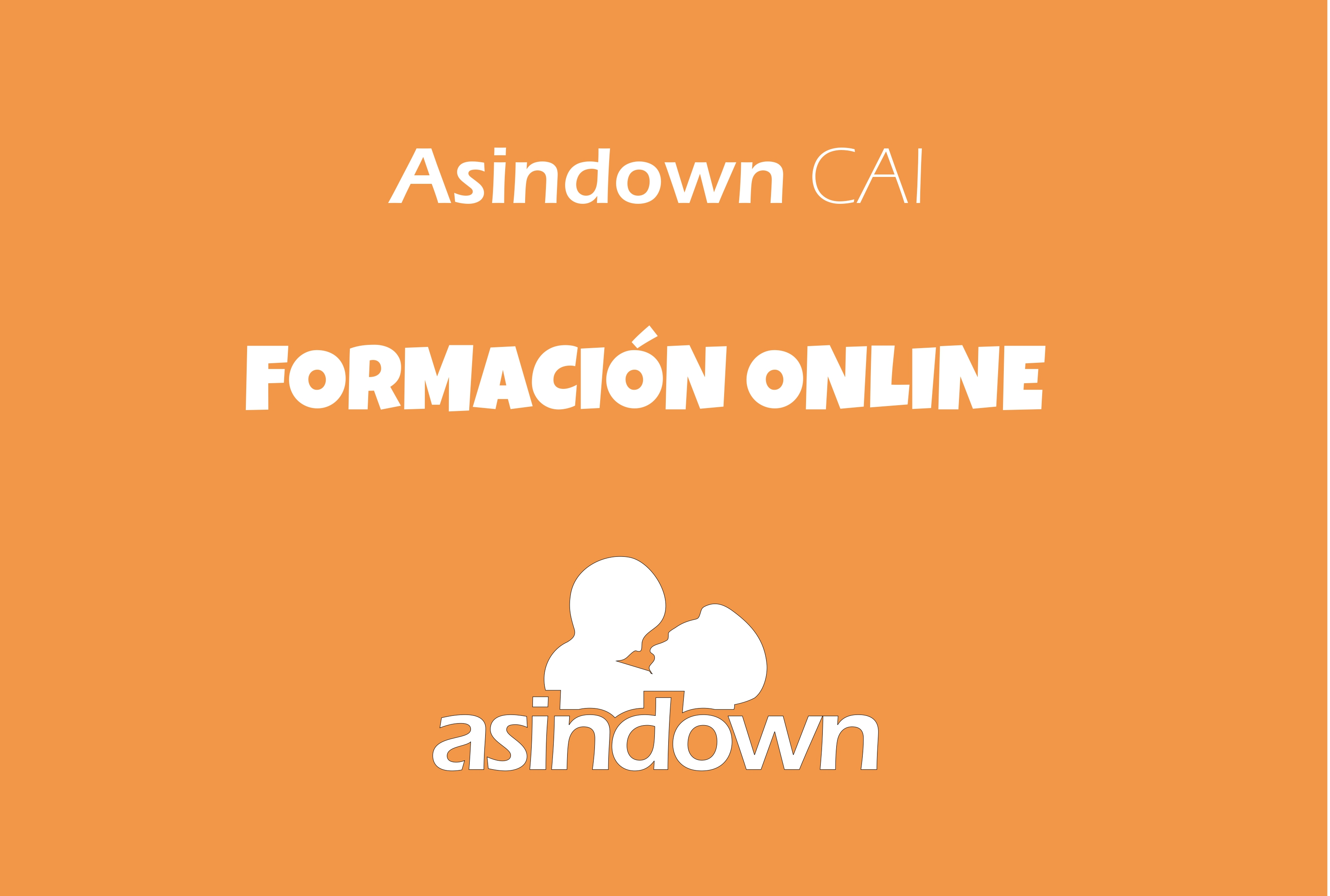 ASINDOWN CAI